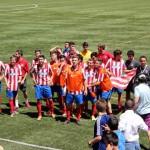 """I Torneo de Fútbol Nacional Interclubes Sub 17 """"Ciudad de Torrevieja"""""""