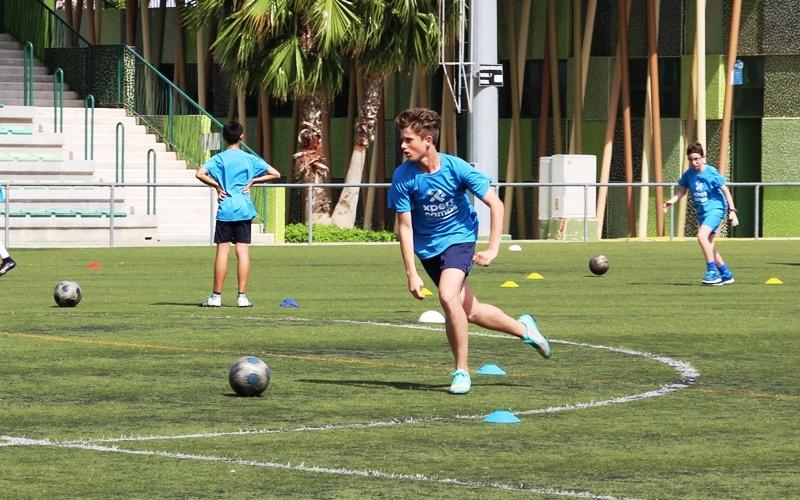 Xpert-Camps Fútbol