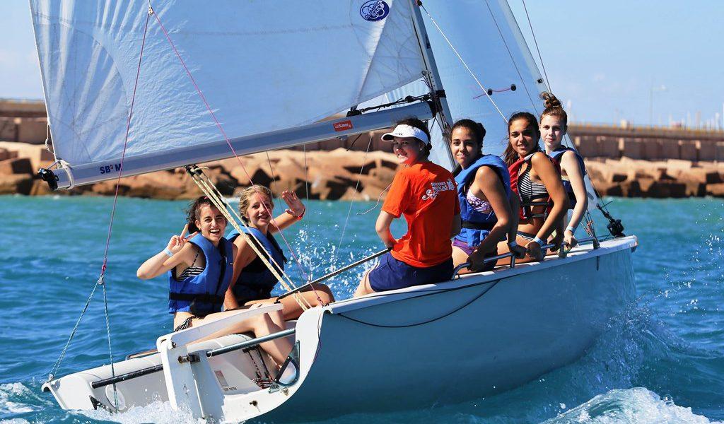 Campamentos de verano Torrevieja - Xpert-Camps