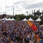 Evento Real Zaragoza - Partido Getafe vs Real Zaragoza 2012