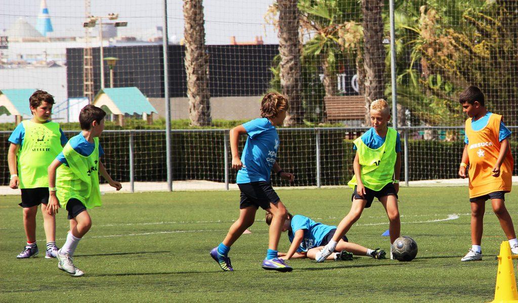 Futbol Blog Xpert-Camps