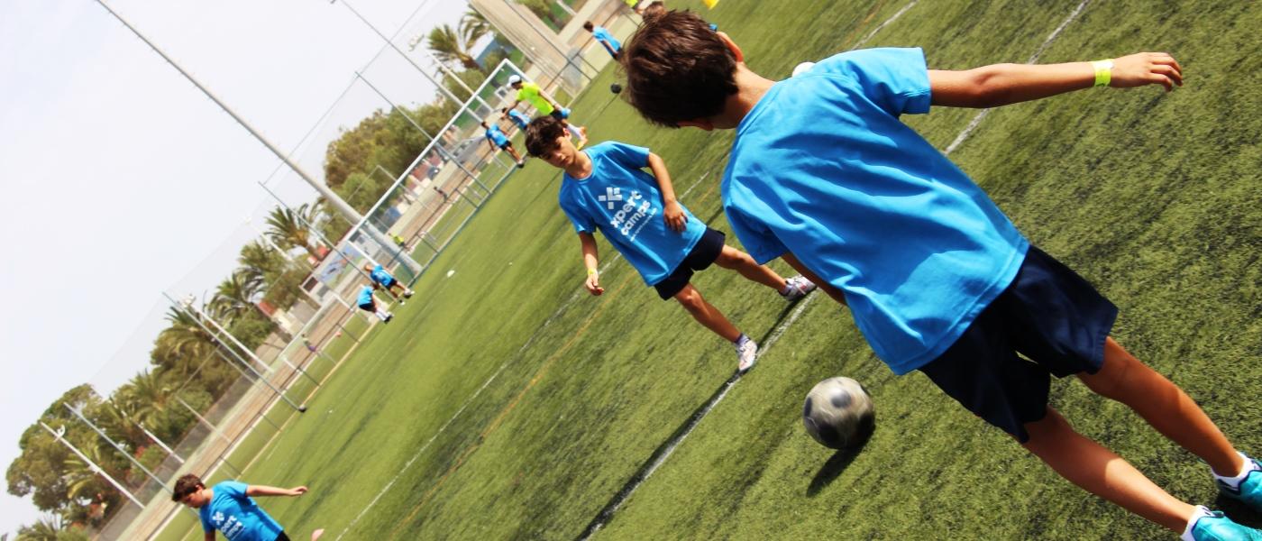Futbol Tecnificacion