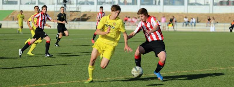 II Torneo Fútbol Xpert-Cup Torrevieja - XPERT EVENTS