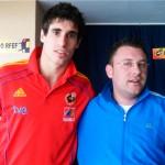 Mundial Sudáfrica - Javi Martinez - Xpert Sports