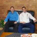 Mundial Sudáfrica - Carlos Marchena - Xpert Sports