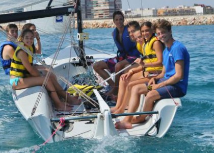 Nautical Week Costa Blanca