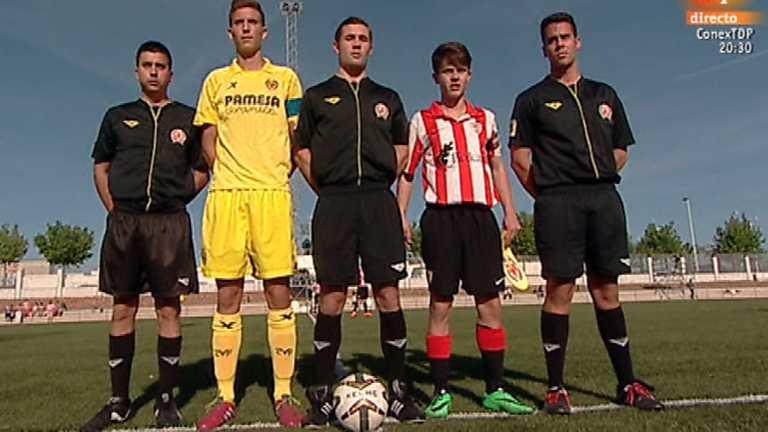 Villareal - Xpert-Cup Torrevieja