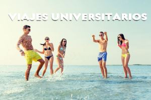 XPERT-STUDENTS - VIAJES UNIVERSITARIOS
