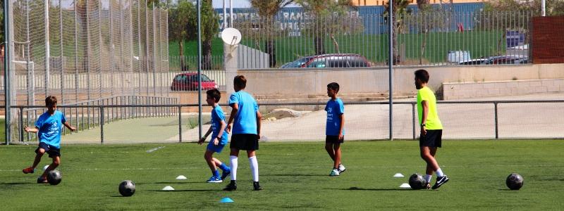 Xpert-Camp Futbol