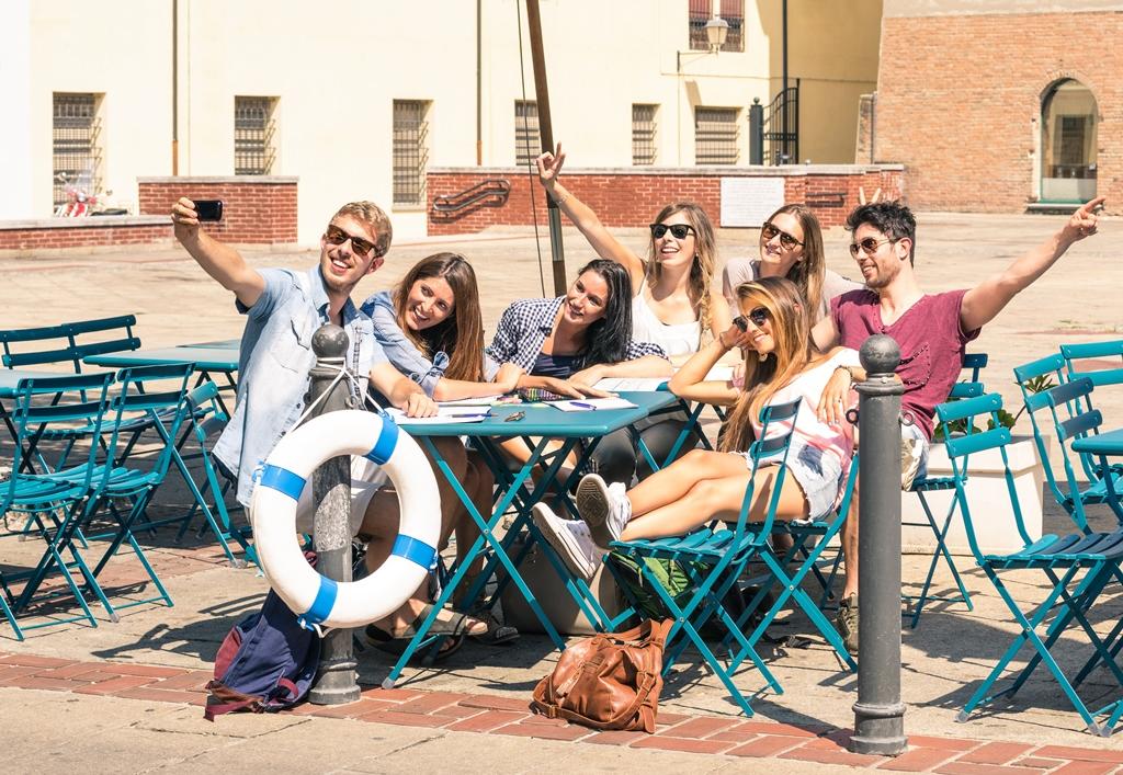 Xpert-Students - 25 años con estudiantes de todo el mundo