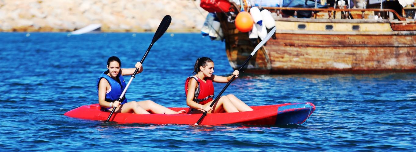 Xpert-Students - Nautical Week - Semana náutica