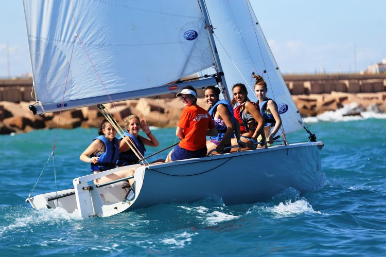 Xpert-Students - Nautical WeekXpert-Students - Nautical Week