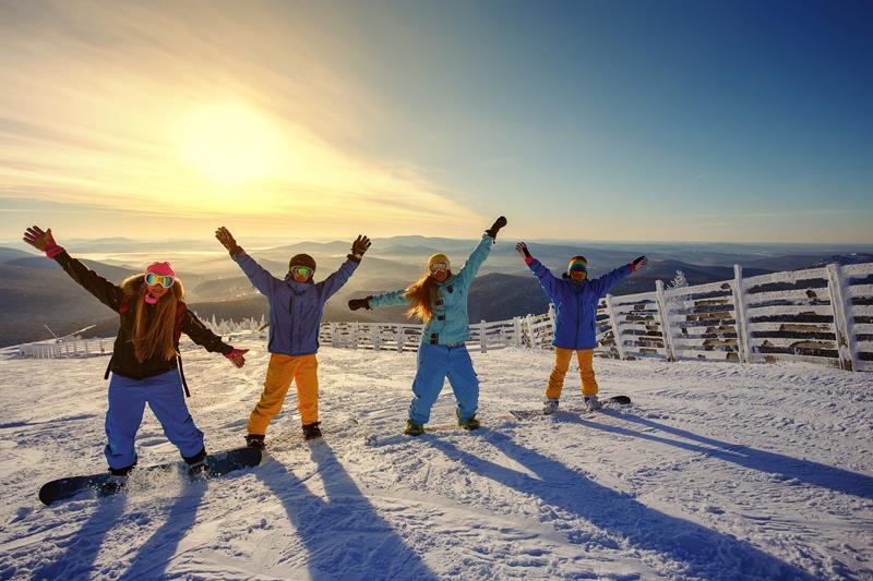 Xpert-Students - Viajes a la nieve Javalambre