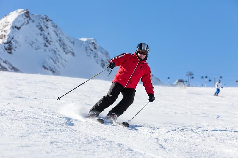 Xpert-Students - Viajes a la nieve Sierra Nevada