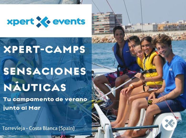 Xpert-camps-Sensaciones-Nauticas-Torrevieja