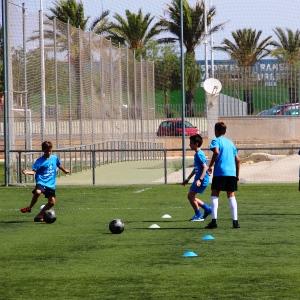Xpert-Camps Futbol Torrevieja