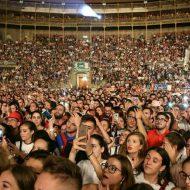 concierto de Melendi en Alicante3