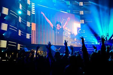 Producción de conciertos - XPERT EVENTS