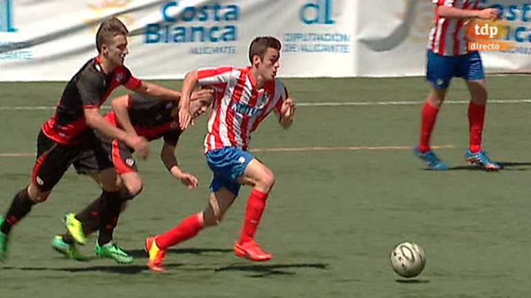 xpert-Cup - Torneo Torrevieja
