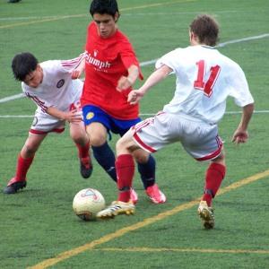 xpert-camp - Fútbol Tecnificación Torevieja