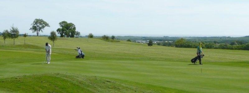 Campus Golf Torrevieja