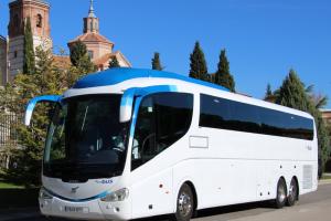 Xpert-Camps Traslados en Autobús de lujo