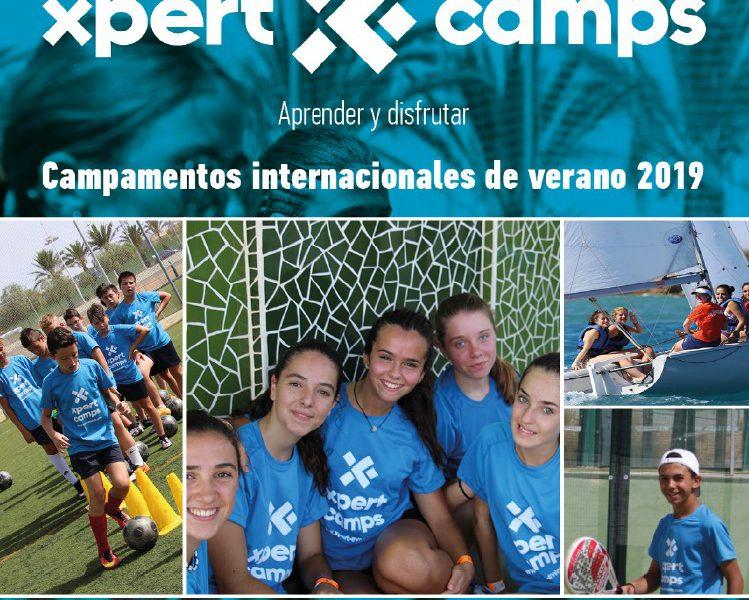 XPERT-CAMPS Dossier