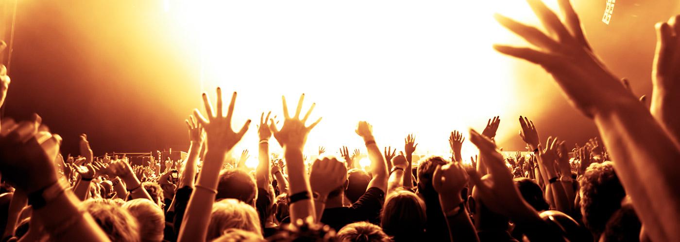 XPERT EVENTS | Líder en Eventos a Medida | XPERT-MUSIC