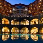 Instalaciones alojamiento Costa del Sol