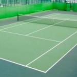 Instalaciones deportivas Costa del Sol