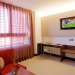 Instalaciones alojamiento Madrid