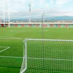 Instalaciones deportivas Madrid