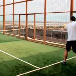 Instalaciones alojamiento Murcia