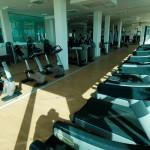 Instalaciones deportivas Murcia