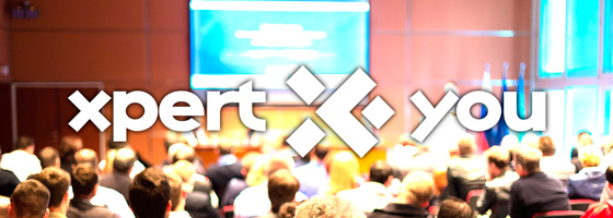 XPERT EVENTS - Xpert-You